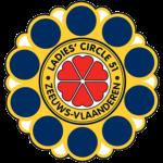 logo Ladies' Circle Zeeuws-Vlaanderen